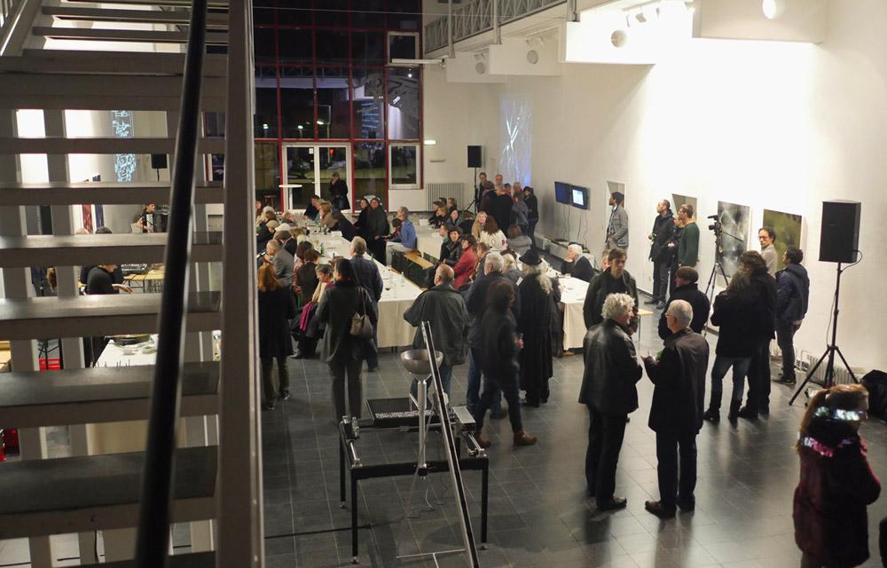 Celebrating Ada 01 – Neues Kunstforum Koeln