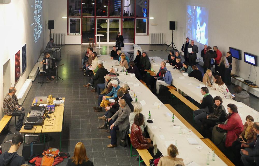 Celebrating Ada 02 – Neues Kunstforum Koeln