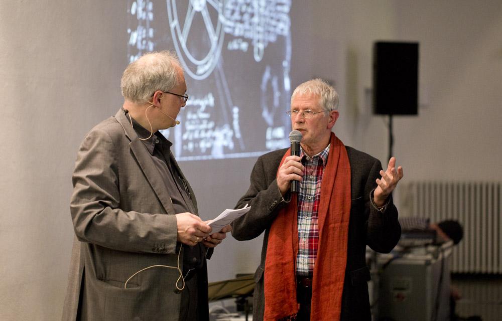 Celebrating Ada 06 – Neues Kunstforum Koeln