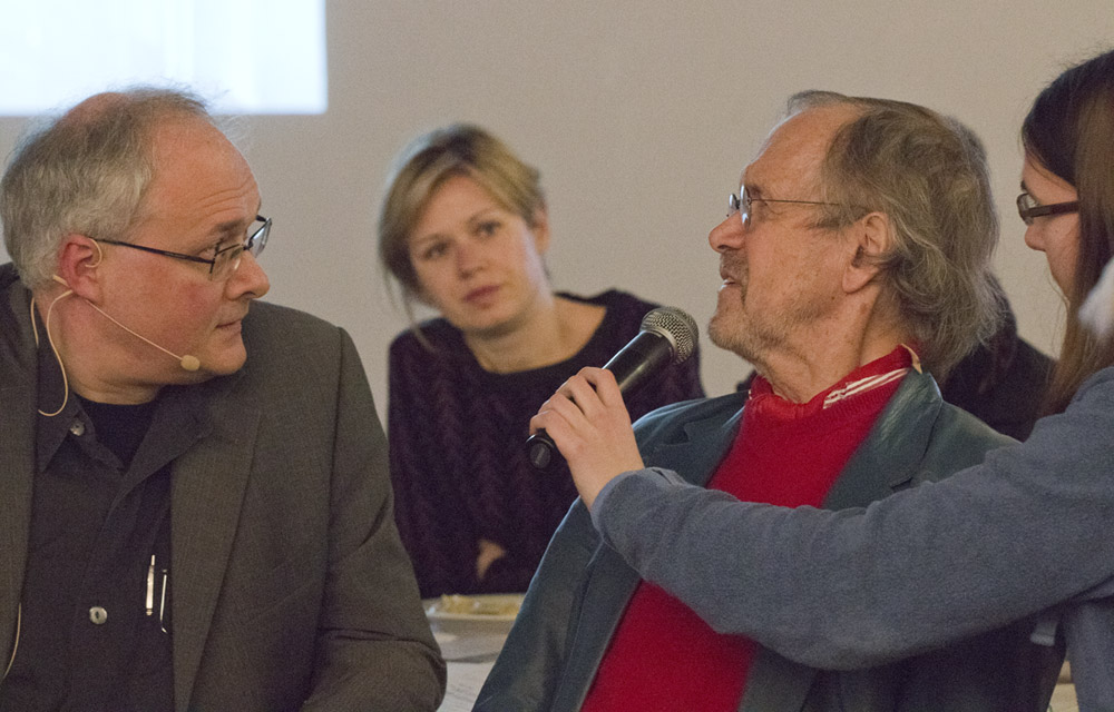 Celebrating Ada 08 – Neues Kunstforum Koeln