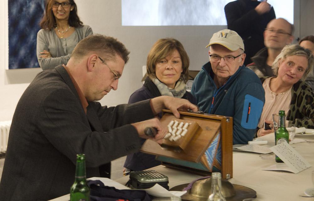 Celebrating Ada 09 – Neues Kunstforum Koeln