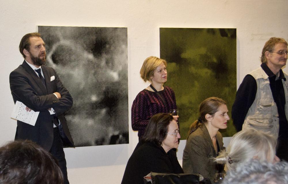 Celebrating Ada 11 – Neues Kunstforum Koeln