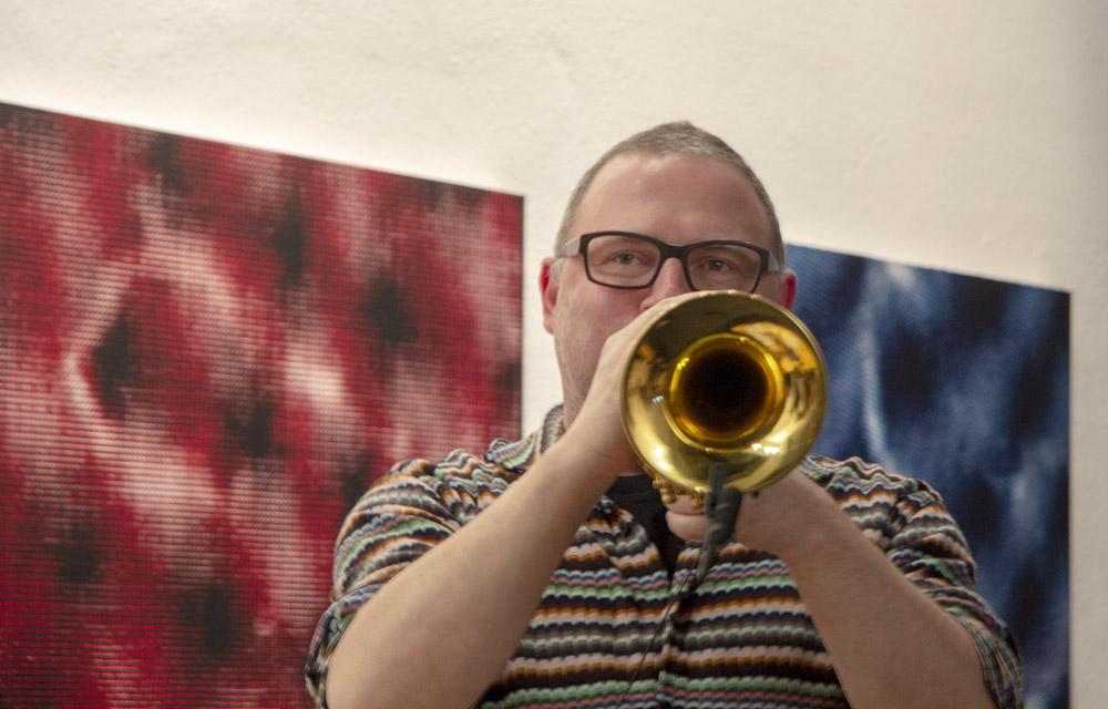 Celebrating Ada 12 – Neues Kunstforum Koeln