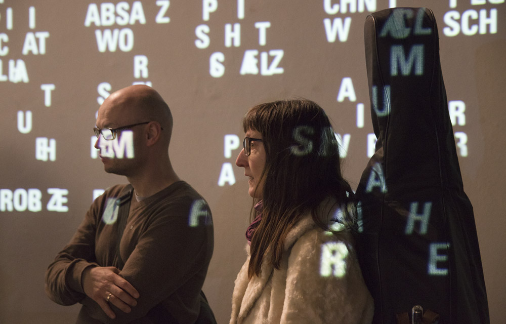 Celebrating Ada 14 – Neues Kunstforum Koeln