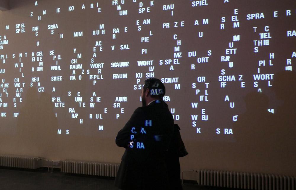 Celebrating Ada 15 – Neues Kunstforum Koeln