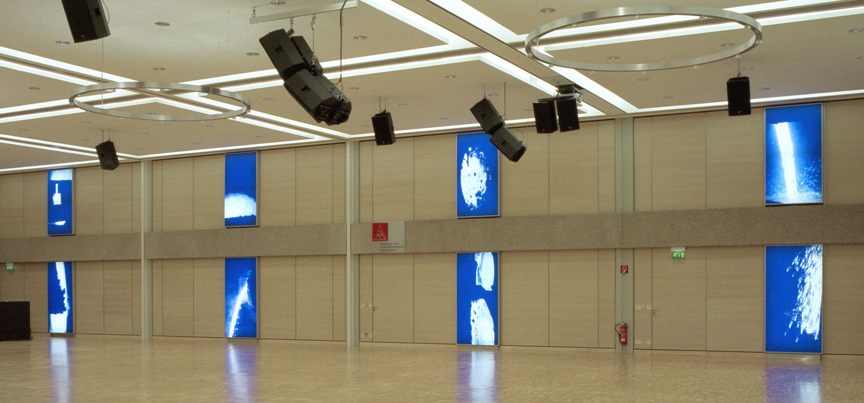 Blaumetall 01 – Bildungszentrum Sprockhoevel