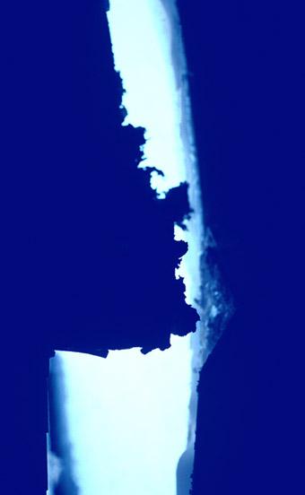 Blaumetall 03 – Lichtkasten