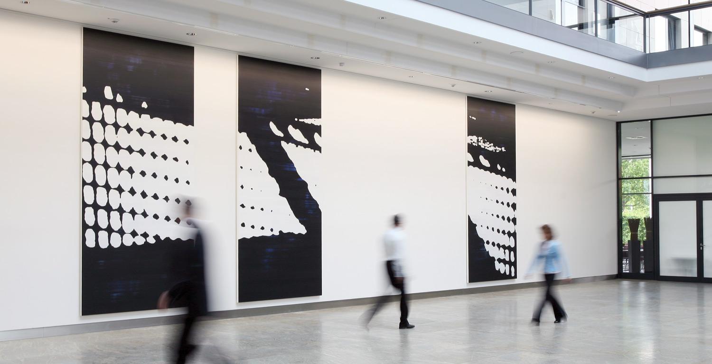 Bruecke – VolksbankHaus Bonn