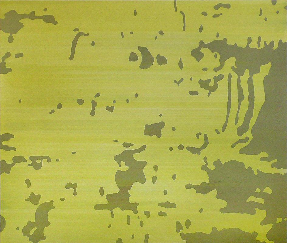 Camouflage03 – Acryl auf Leinwand