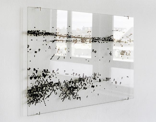 Double-A – Lack hinter Glas