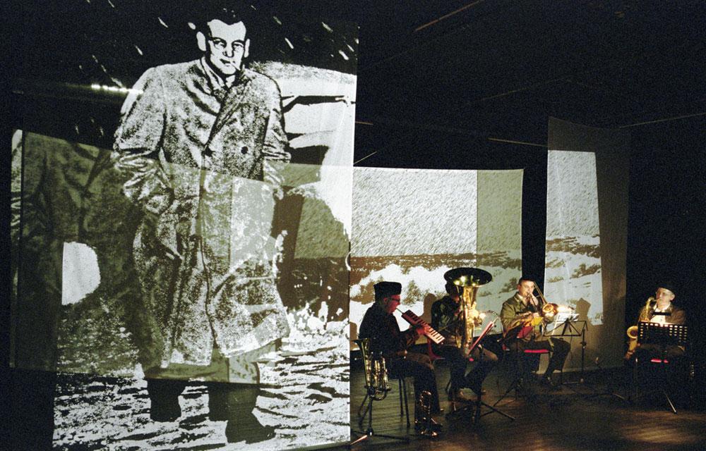 The Real Glenn Miller Story 01 – ARTheater Koeln