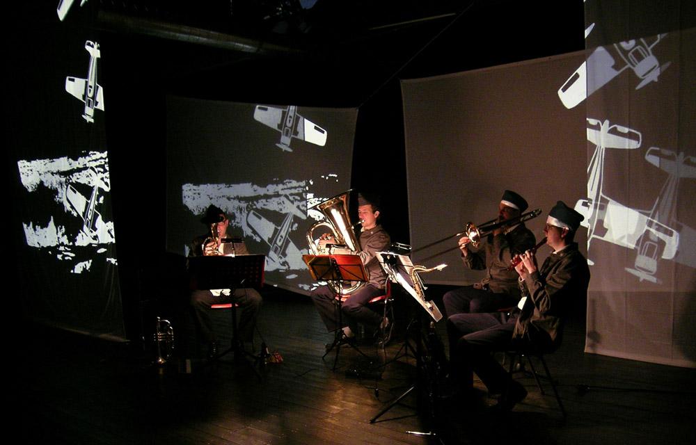 The Real Glenn Miller Story 04 – ARTheater Koeln