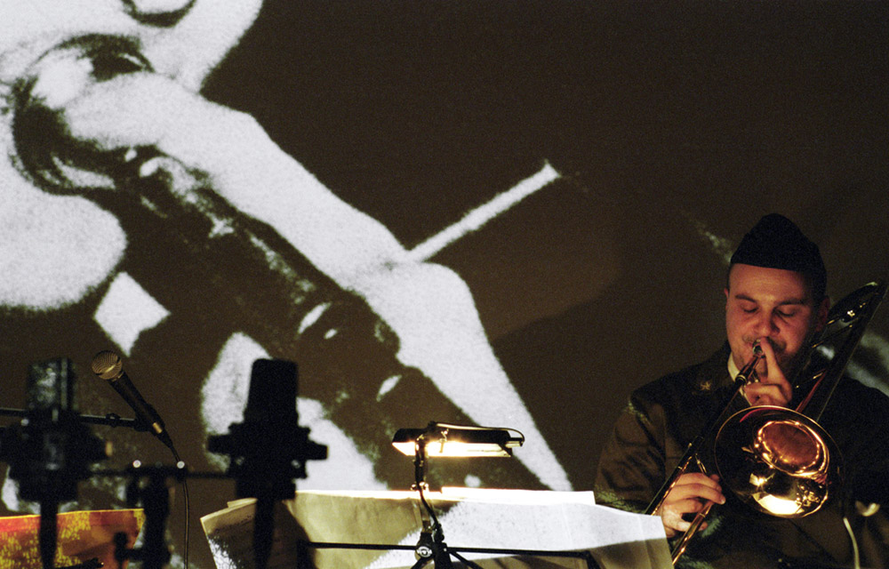 The Real Glenn Miller Story 05 – ARTheater Koeln