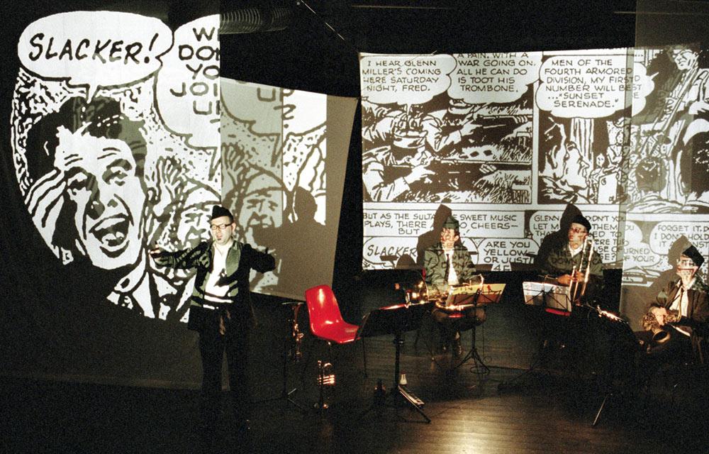 The Real Glenn Miller Story 10 – ARTheater Koeln