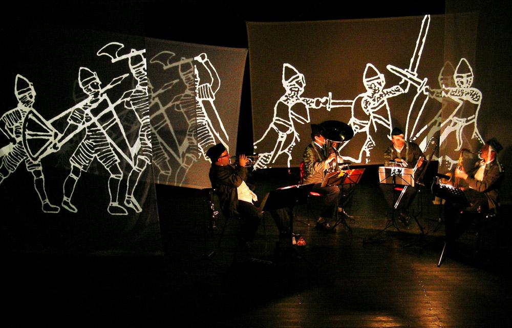 The Real Glenn Miller Story 11 – ARTheater Koeln