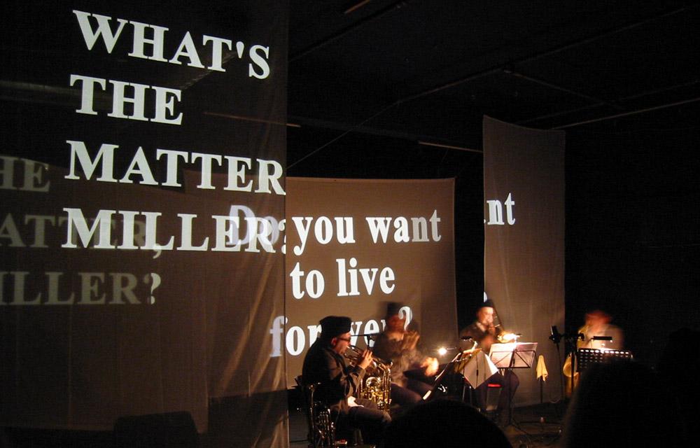The Real Glenn Miller Story 14 – ARTheater Koeln