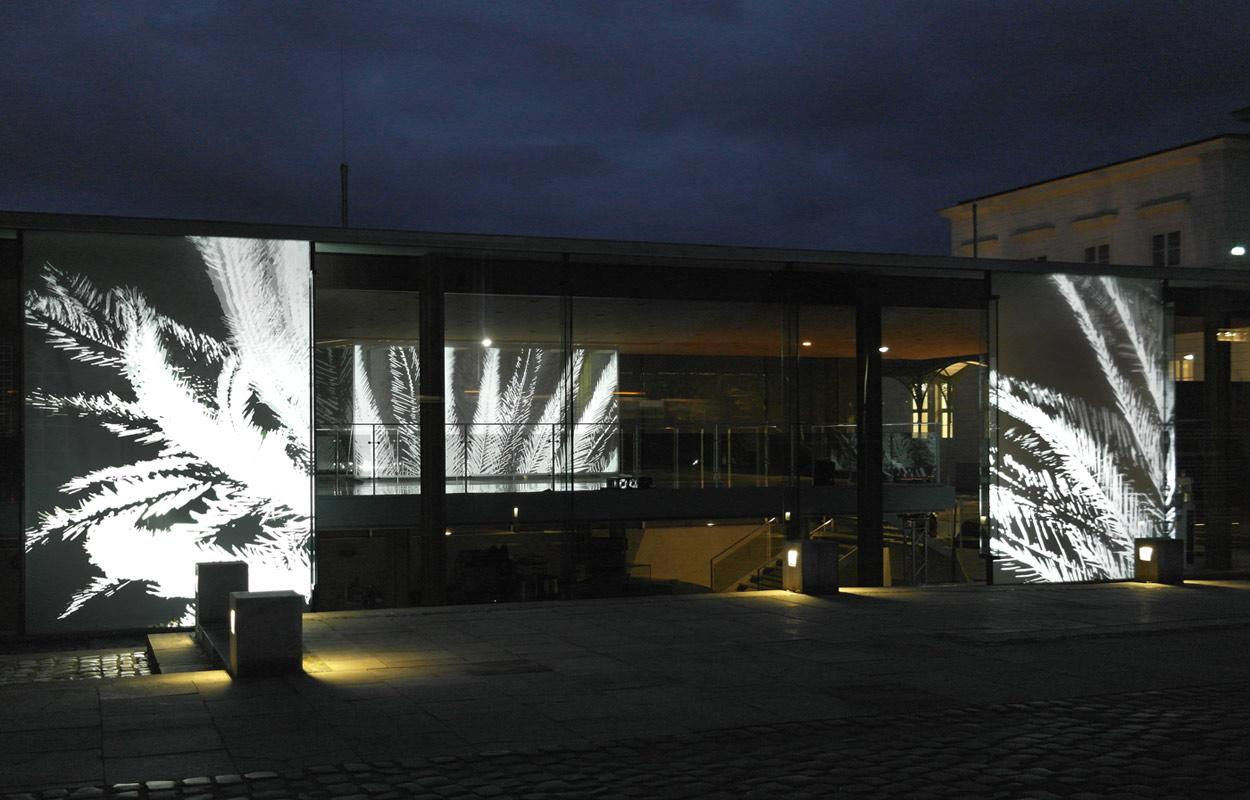 Greenhouse06 – Kunstfestspiele Herrenhausen