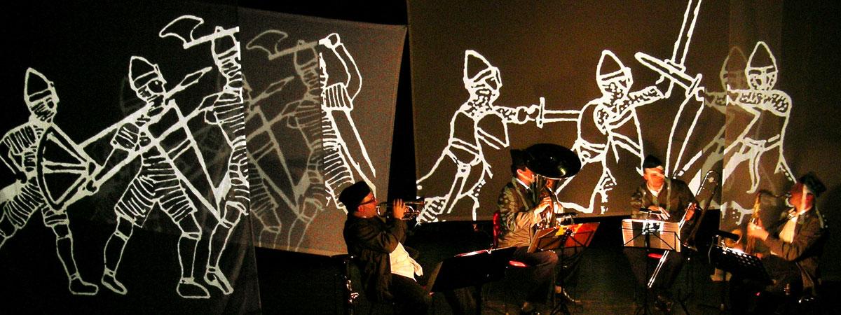 The Real Glenn Miller Story – ARTheater Koeln
