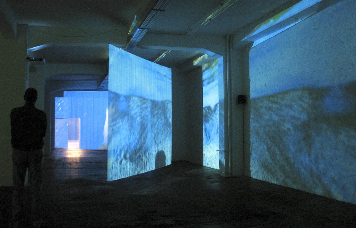 Loslaufen02 – Kunstwerk Koeln