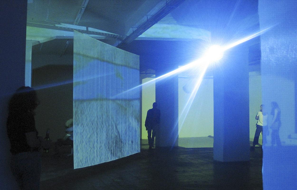 Loslaufen06 – Kunstwerk Koeln