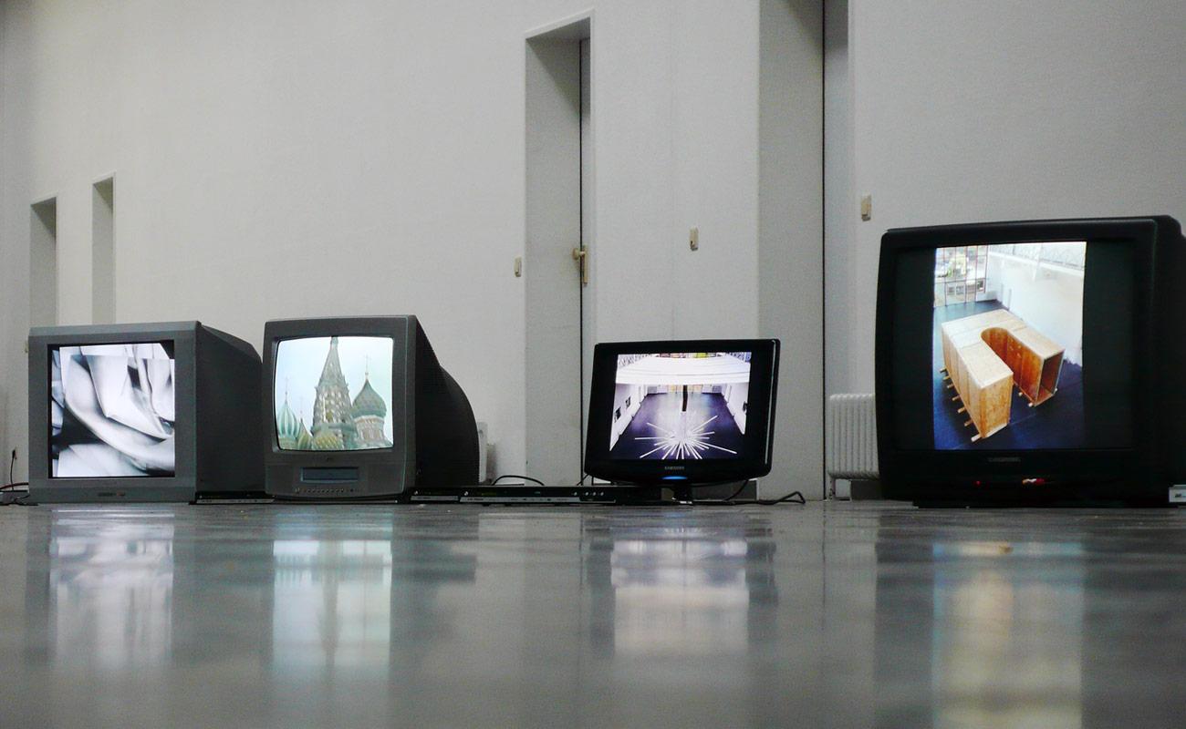 Fuenf 06 – Neues Kunstforum Koeln