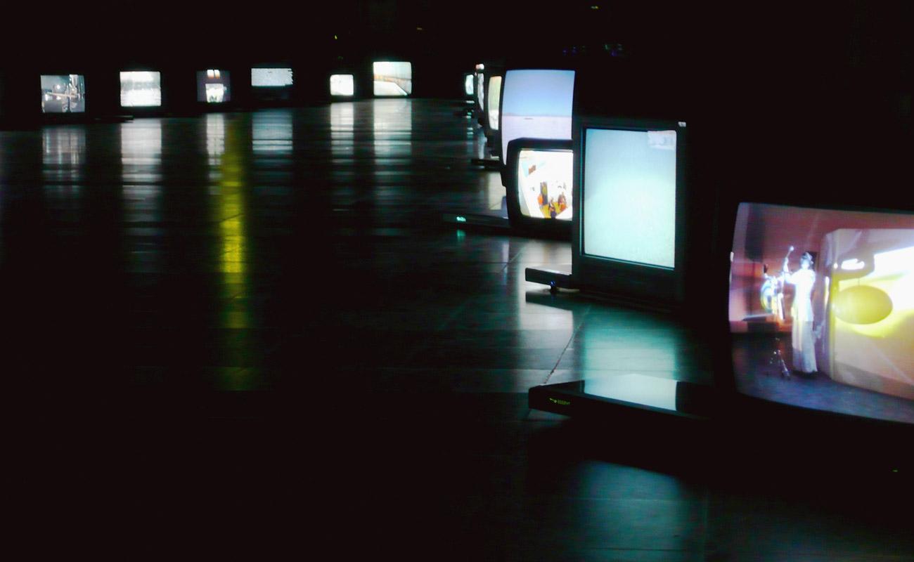 Fuenf 10 – Neues Kunstforum Koeln