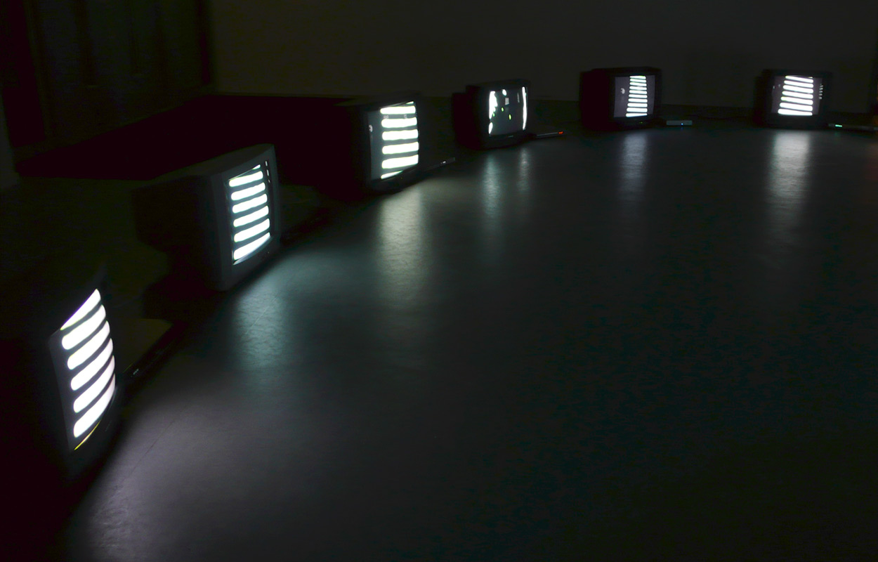 Lowlights phases02 – Polderlicht Amsterdam