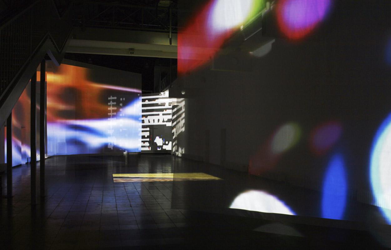 run-run06 – neues kunstforum Koeln