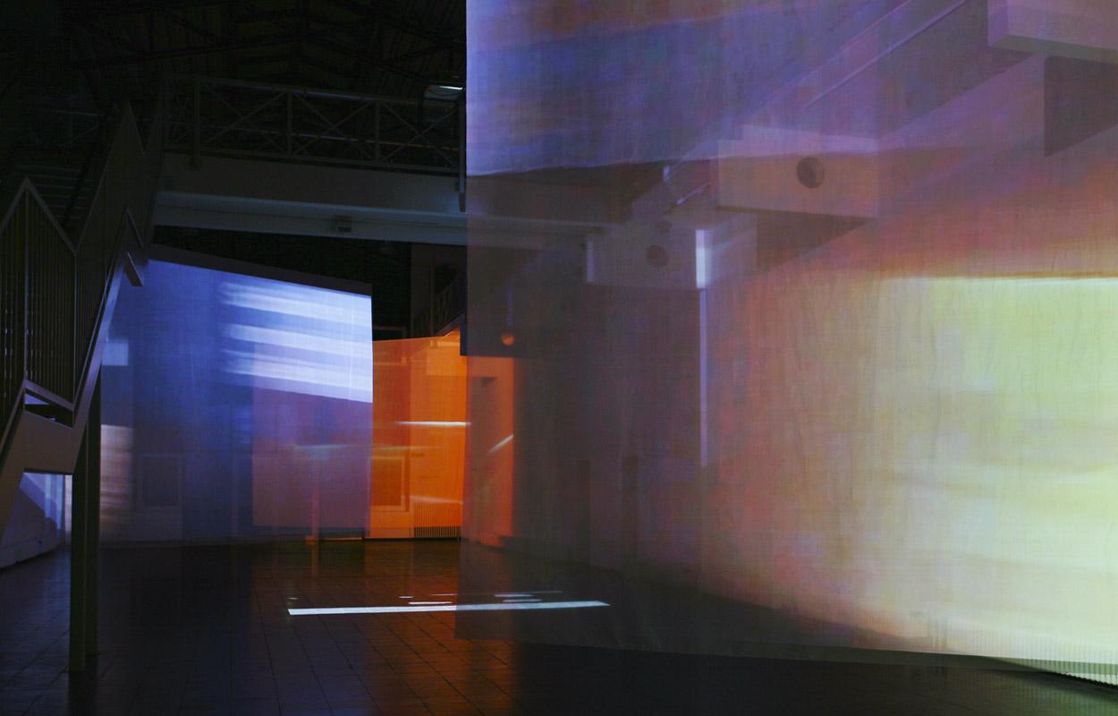 run-run07 – neues kunstforum Koeln