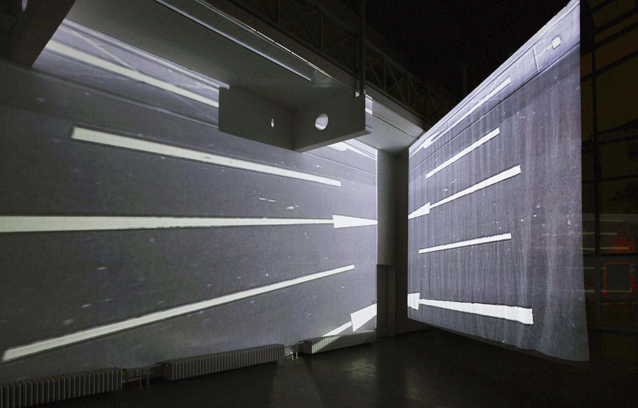 run-run13 – neues kunstforum Koeln