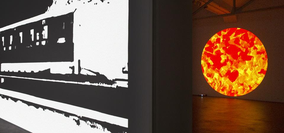 Wir-Welt – Videoinstallation – Update Cologne #04 – Michael Horbach Stiftung 2021