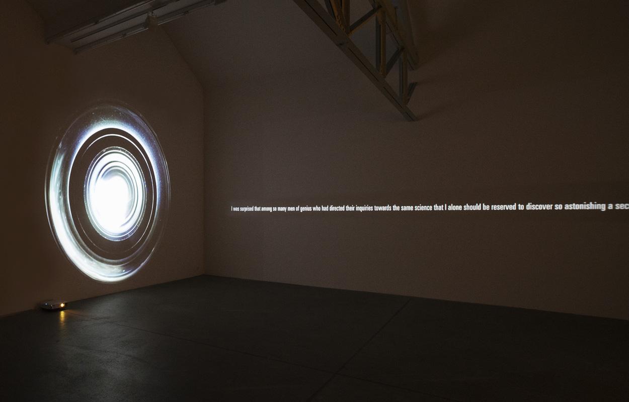 Wir-Welt – Video und Klanginstallation – Update Cologne #04 – Michael Horbach Stiftung Koeln 2021